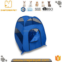 Hot Selling Waterproof Portable Pop Pet Tent