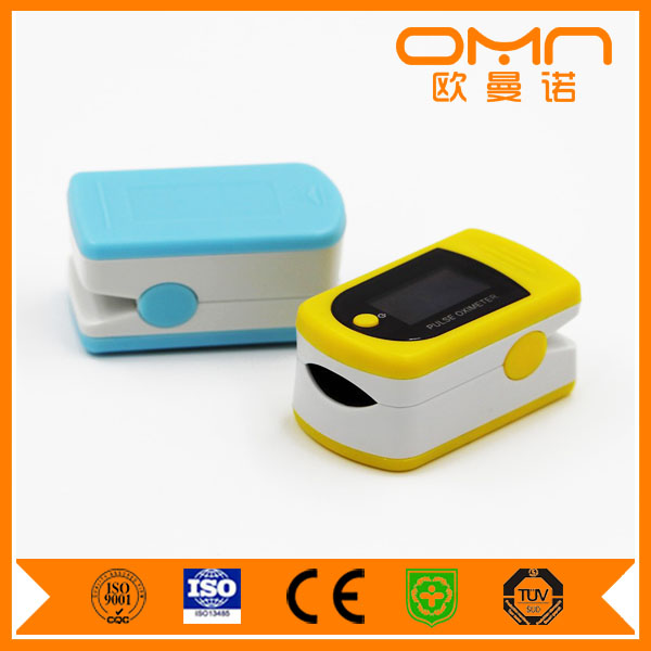 Smart Factory Handheld Pulse Oximeter with CE