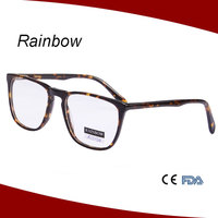 Uniquie design fashion style acetate optical frames models manufacturers in china