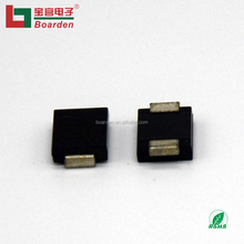 TVS Transient Voltage Suppressor Diode SMBJ Series zener Diode