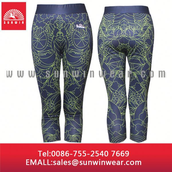 wholesale young sex korea girls ladies seamless women leggings