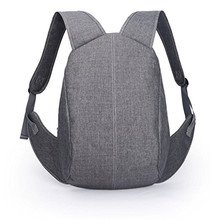 12 - 14 Inch for Men and Women Anti Theft Backpack Light Weight Slim Laptop Backpack