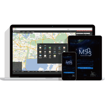 Meitrack Hot Sale GPS Tracking Software for Fleet Management
