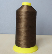 we supply high temperature resistance ptfe teflon industrial sewing thread
