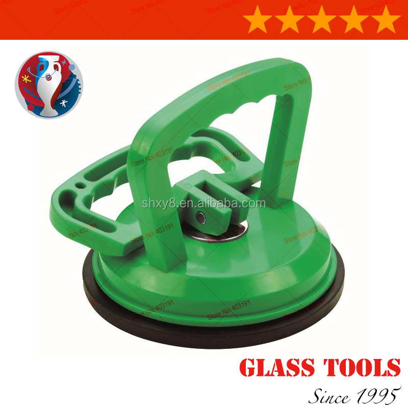 one cup plastic vacuum glass suction lifter