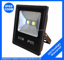 store front led lights 100w led flood light