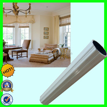 2015 New Hot Classical Steel Curtain Rod With PVC coat