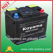 Best selling products 2016 24ah lead acid vrla auto battery