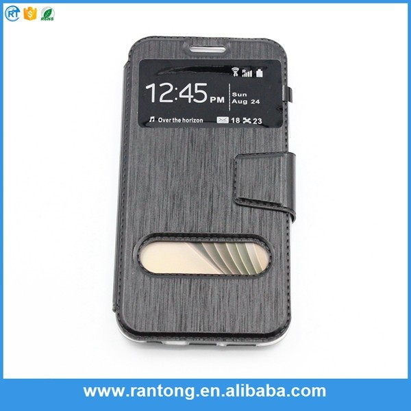 New arrival unique design custom case for iphone5s leather case for wholesale