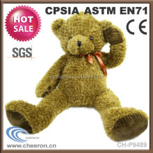 Wholesale plush bears pretty toys for gift