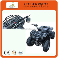 New products 36v electric atv 800W 4-wheel powerful Motor with Differential Mechanism Electric ATV, ZP-EATV7011