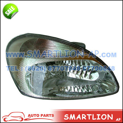 96272014 Used For Daewoo Nubira 2000 Car Headlight Manufacturer