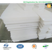price of 10mm HDPE polyethylene sheet