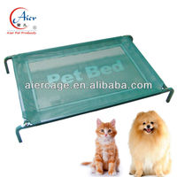 small raised dog beds metal dog beds