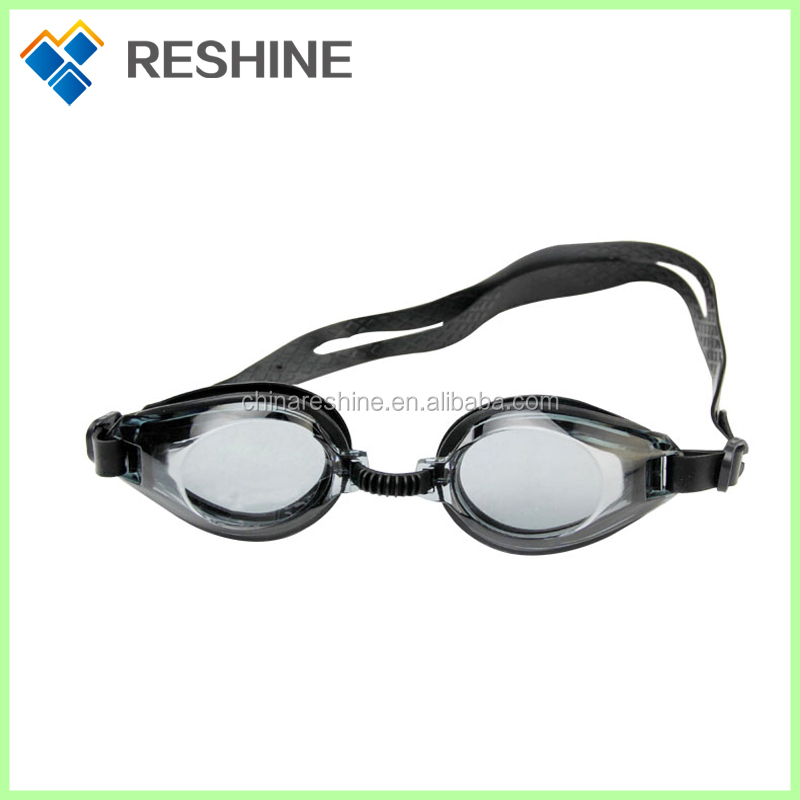 hot selling and beautiful funny swimming goggles
