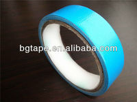 Blue film tape