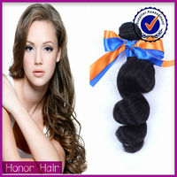 Hot beauty 100% human malaysian hair weave, unprocessed virgin ombre color jumbo braiding hair