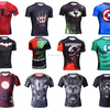 Guangzhou Manufacture Sportswear Fitness Apparel Customized