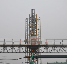 SCP seires Working platform, construction platform