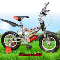 BMX children bicycle importacion