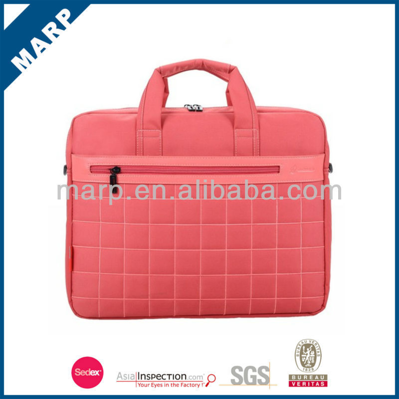 newest leisure waterproof laptop trolley bag