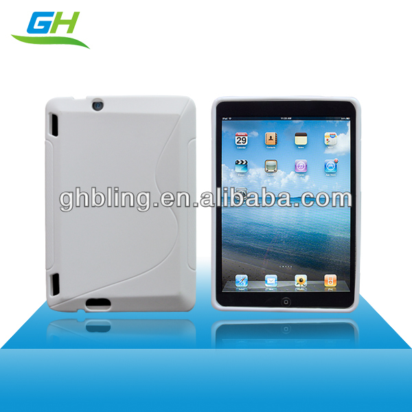 Mobile phone flashing accessory for ipad5/ ipad air