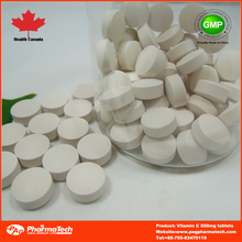 OEM brand private label,vitamin C tablets,contract manufacturing supplements