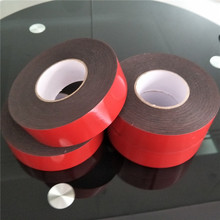 Heat Resistant VHB Acrylic Adhesive Mounting Tape for Car Decoration