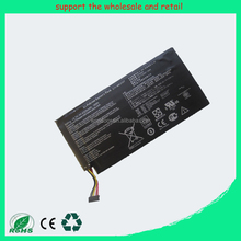 China Factory cheap Laptop Battery For ASUS C11-ME370T For Google Nexus 7 Tablet Battery C11-ME370TG