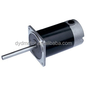 80ZY( 80mm Diameter )12V, 200W, 1000rpm High Torque PM DC Motor