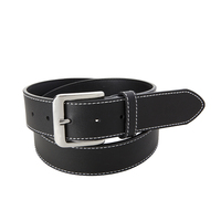 Genuine Leather Man Casual Belt Wholesale