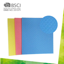 China supplier in Guangzhou best price multi-purpose wholesale best selling products wet cellulose sponge clean cloth