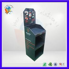 vat seals plastic cardboard pdq ,various designs retail floor display ,various designs trade show display stand