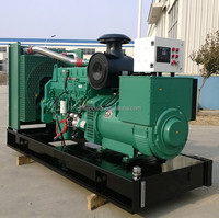 CE ISO Hot sales 10KVA-2000KVA power generator diesel
