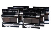 2 color eye brow powder +eye shadow / eye brow kit
