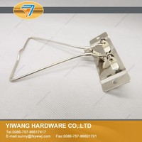 hot sale new products metal box file clip
