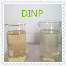 28553-12-0 Plasticizer DINP with purity 99% for PVC plastics