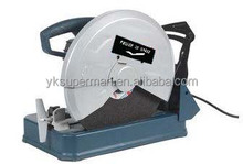 Bocsh type electric cut off machine chop saw metal saw