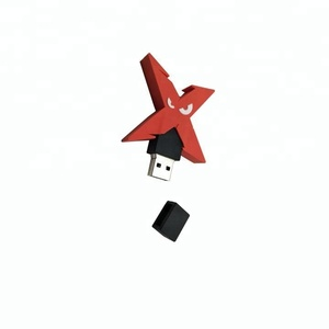 Wholesale Custom Logo mini usb flash drive 32gb for promotional gift