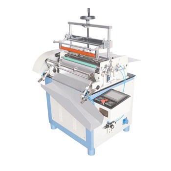 HD650 Tube Labeling Machine