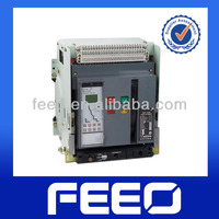 Intelligent Fixed 5000a Air circuit breaker