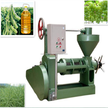 6YL-100 Household Operated Natural Sunflower Oil Mill