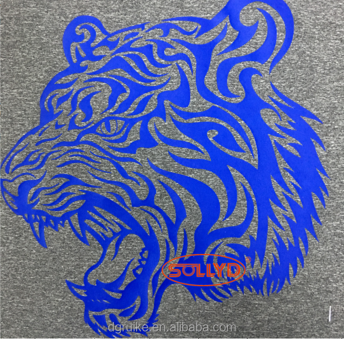 PU machine printing soft screen printing water based ink rubber paste print on fabric high coverage solid