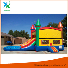 Inflatable bouncer/used party jumpers for sale/inflatable bouncy castle for kids