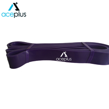 Latex Stretch Power Exercise Pull Up Assist Band