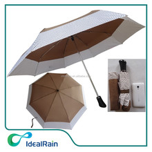 Leisure umbrella foldable travel