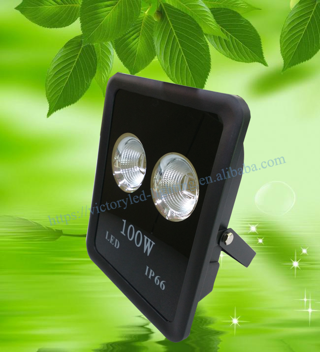 Greenhouse,agricultural lighting 100w no fan led grow light for plants