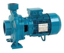 SINGLE IMPELLER CENTRIFUGAL PUMPS