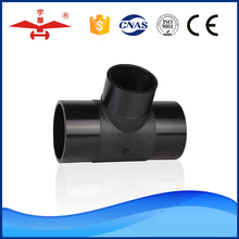 Alibaba TOP10 PE PIPE Manufacturer High Quality ISO/AS standard Pipe for Water /Drainage Supply 100