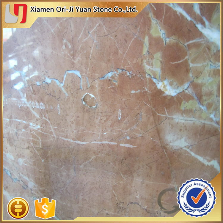Low price Best-Selling engineered marble tile